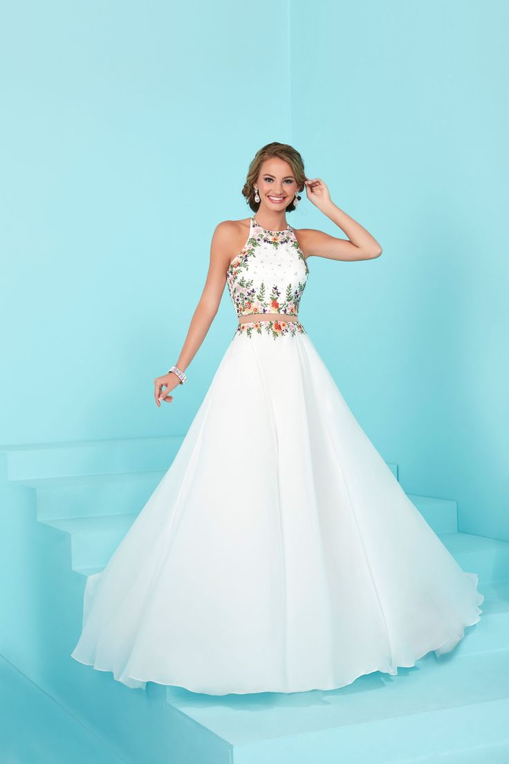 215 best Tiffany Designs images on Pinterest | Prom dresses, Gown ...