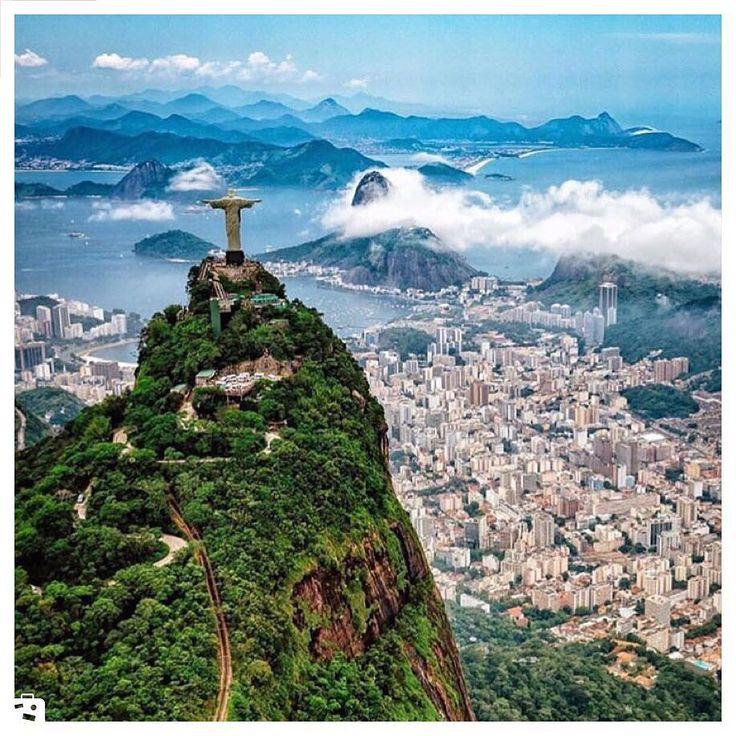 - -Rio De Janeiro Brazilريو دي جانيرو برزيل . #brazil #rio_de_janeiro #chamedoon #wiki #wikievent  #ريو #برزيل  #ويكي #ويكي_ايونت #چمدون  #كجا_بريم www.wikievent.net