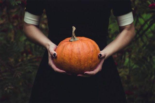[Mens sana in corpore sano] Risotto, tortelli e Halloween: la zucca, proprietà, curiosità e ricette, di Francesca Gnemmi