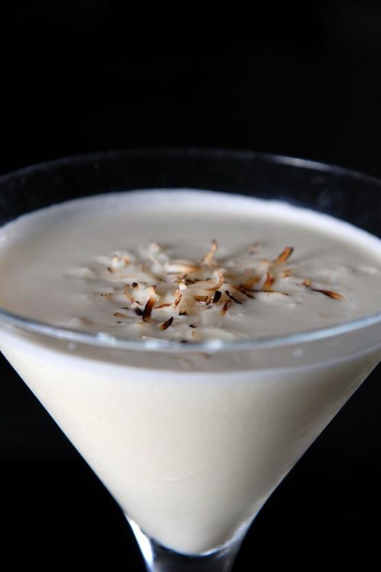 Coco-nuts Martini www.emporiumhotel.com.au