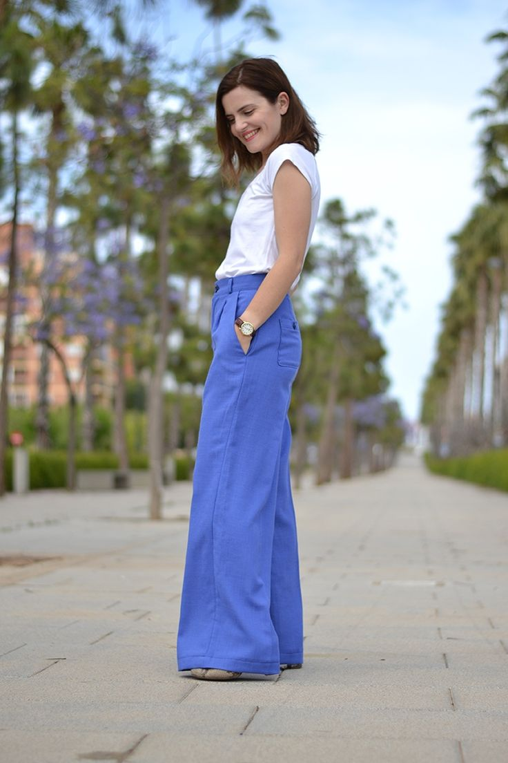 11 besten Pauline Alice Sorrell Trousers Bilder auf Pinterest ...