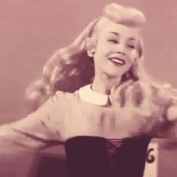 The original Princess Aurora.