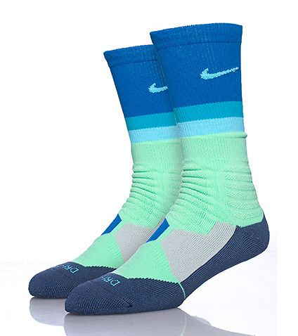 NIKE CLOTHING NIKE HYPERELITE FANATICAL SOCKS-Ve7XkEyT