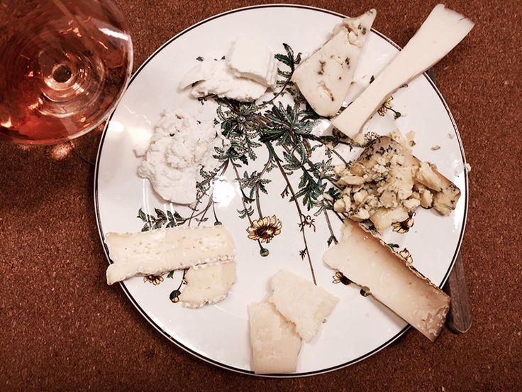 Viaggio sensoriale alla scoperta del binomio formaggi e miele