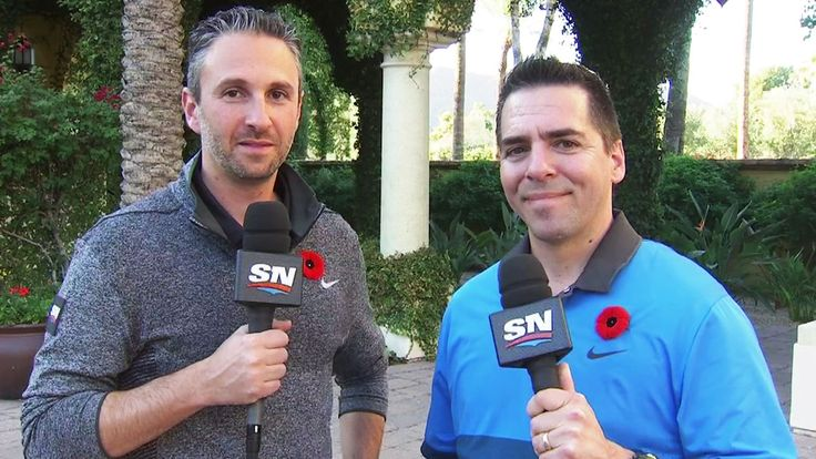 Shi Davidi of Sportsnet.ca joins Barry Davis to talk about what the options are for the Toronto Blue Jays if they can't agree on new contracts with Edwin Encarnacion and Jose Bautista.