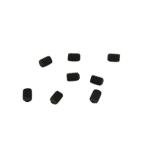 I love RC hobby! We just added more products our website 02098  M3*3 Grub ...  Check out OMGRC today! http://omgrc.com/products/02098-m3-3-grub-screws-8pcs?utm_campaign=social_autopilot&utm_source=pin&utm_medium=pin