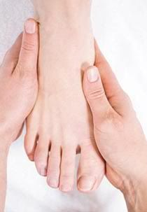 Foot Zoning « Mind Body and Sole