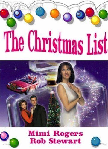 The Christmas List (1997) Mimi Rogers Rob Stewart (DVD) null http://www.amazon.com/dp/B00JIVR02I/ref=cm_sw_r_pi_dp_UWoHub1D7EXT5