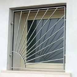 We are counted amongst the top companies involved in offering an extensive range of SS Window Grill. These are highly demanded in market due to their excellent finishing and attractive looks. Offered products are easy to install and are used in offices, building as well as in homes and are very durable in nature. http://www.panchalenterprises.co.in/stainless-steel-window-grills.html#ss-window-grill