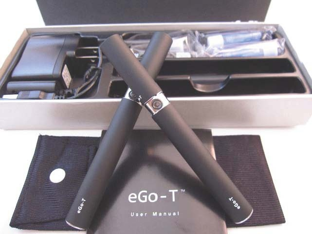 The EGO-T Type B - Larger Capacity and oozing with style from http://www.absolutelyecigs.com