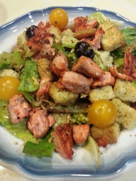 53 best Super Salads images on Pinterest | Salads, Salad ...