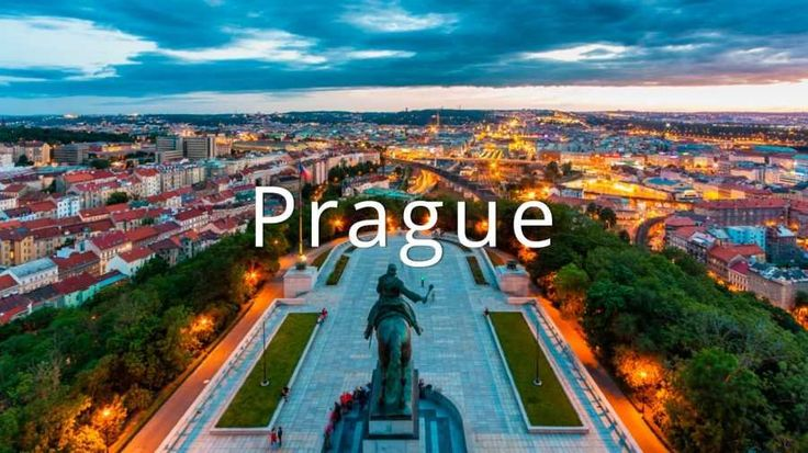 Top-Rated Places to Visit in Prague https://goo.gl/PijnXk