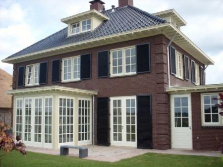 Project - Bouwbedrijf Jansen te Lunteren