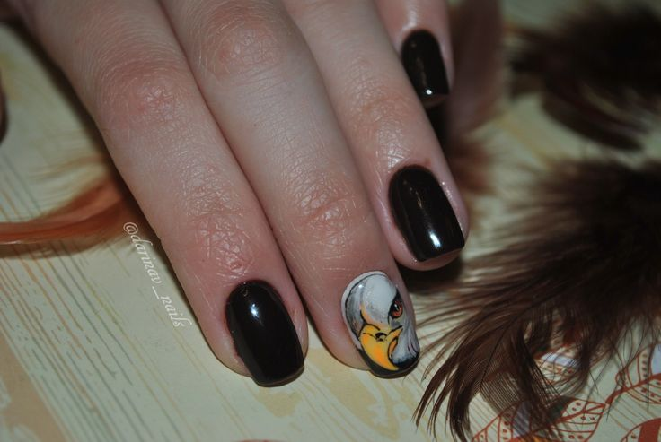 Идеи маникюра от @darinav_nails