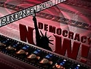 Democracy Now... one of rare real news sources. Please try it once.