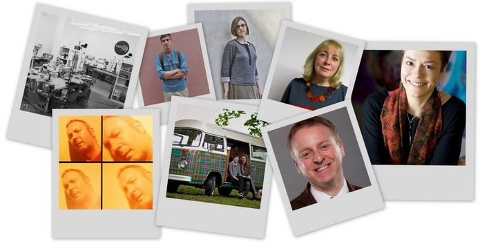 Book your Craft Scotland Conference ticket before Monday 16 September 2013 to enjoy a special early bird rate.