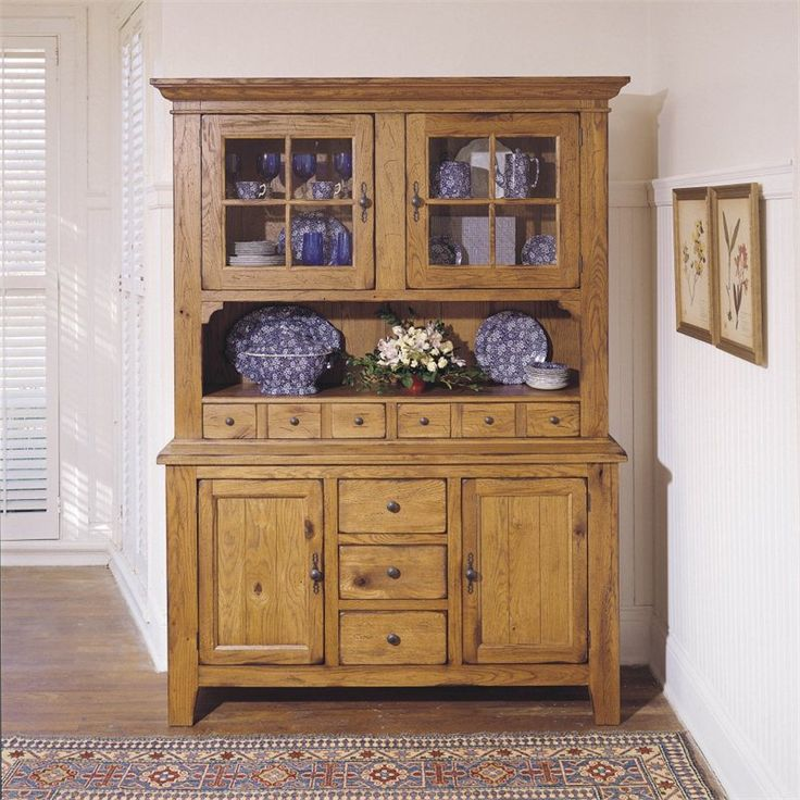 Dining Room China Hutch Image Review