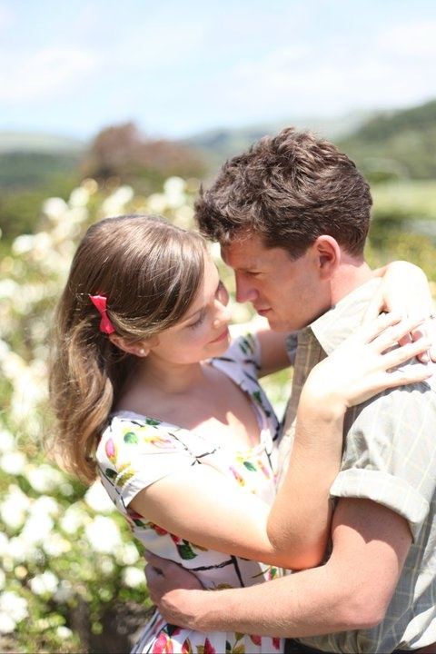Tangiwai: A Love Story    Kiwi film about the 1953 Christmas Eve Railway disaster in Tangiwai. The film revolves around Bob Blair - a famous NZ cricketer and his young fiance Nerissa Love. Very sad story.