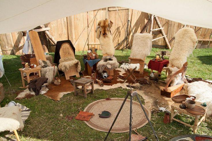 Drykas family tent/pavillion