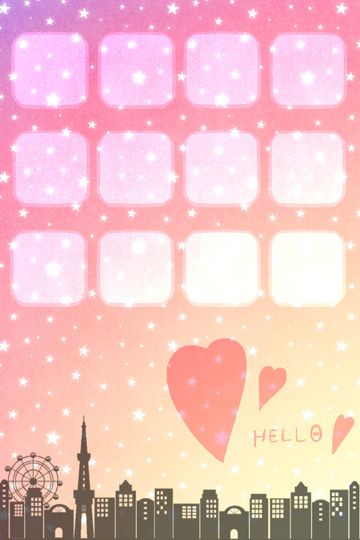 cocoppa wallpaper pink the hippest