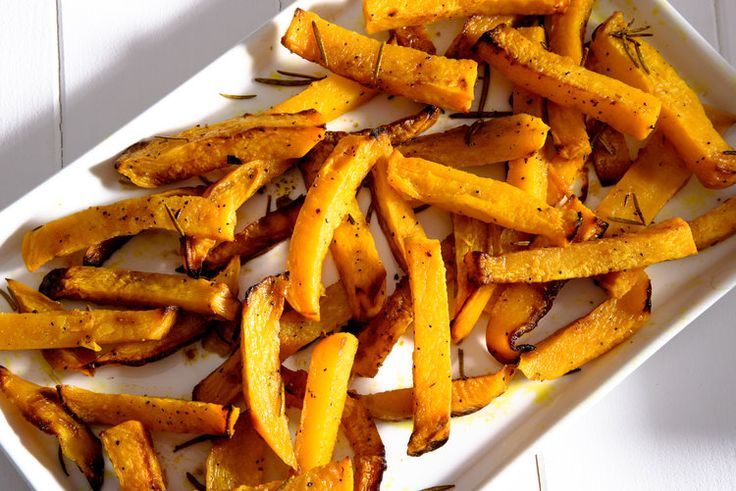 Baked Swede 'Chips'* (Rutabaga) - Low-FODMAP, gluten-free recipe — Our House For Tea