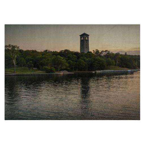 Dingle Tower, Halifax, Nova Scotia