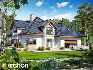 Archon+ Projekty domów - Dom w rukoli 5 (G2N) - widok 1