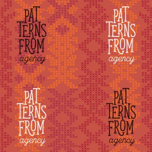 Tanja Kallio: Luhti – Pistos #patternsfromagency #patternsfromfinland #pattern #patterndesign #surfacedesign #printdesign #tanjakallio