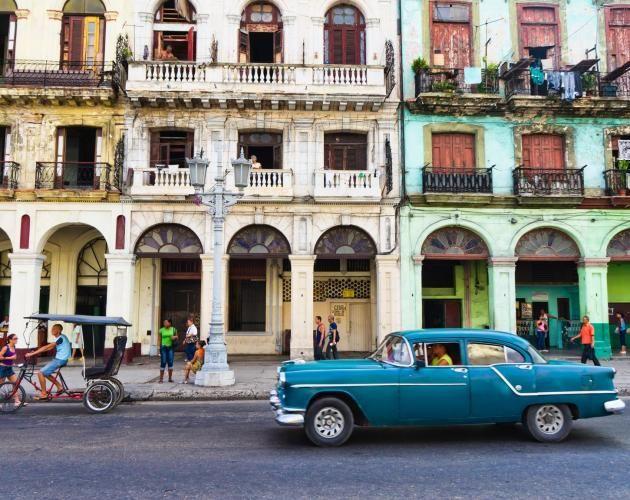 363$, Havana, janvier | Montréal | Yulair