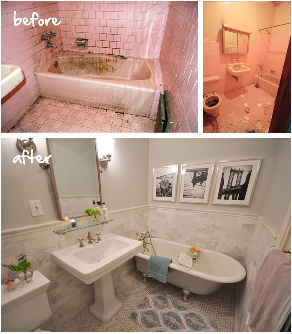 15 best bathroom remodel before and after images on for Bathroom ideas victoria bc