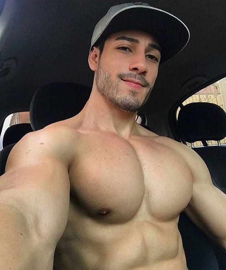 "11.3k Likes, 91 Comments - Homens Prazer (@homens_prazer) on Instagram: ""I love body  @modelshunterbr"""