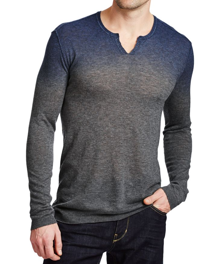 John Varvatos Collection | Cashmere Sweater | Sweaters & Knits | Harry Rosen