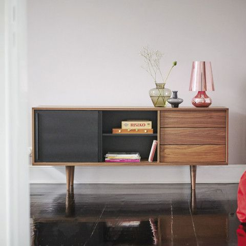 anina sideboard von sulvag im ikarus design shop interior furniture pinterest. Black Bedroom Furniture Sets. Home Design Ideas