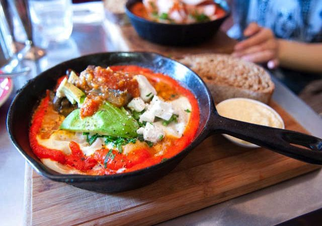 Revolver Cafe, Gluten Free Cafe in Annandale, NSW