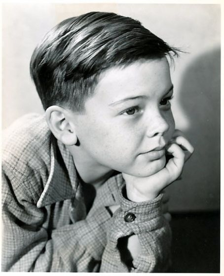 Bobby Driscoll (March 3, 1937-March 30, 1968) - Date of death is approximate. His body was found that day.