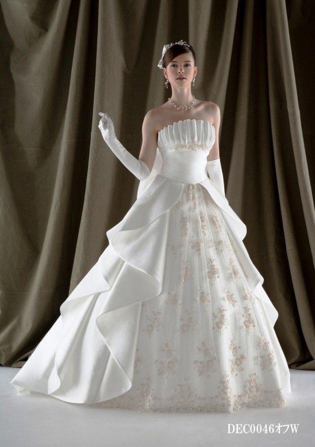 dball~dress・ballgown ・ドレス・夜会服 : 画像