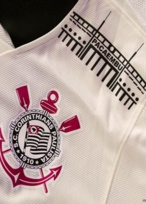 Sport Club Corinthians Paulista   #Pacaembu