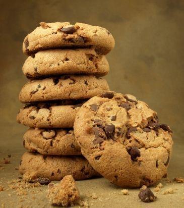Cookies με κομμάτια σοκολάτας   Γιάννης Λουκάκος