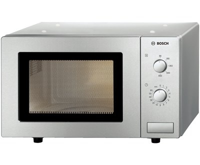 Compact microwave oven brushed steel    you pay for simplicity - but so easy to use, even an adult could figure it out.  what for you need digital displays and multiple pings? This is pricey, but I like:)