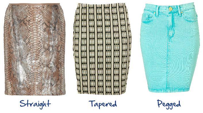 Straight-Skirt-Shapes1.jpg (706×394)