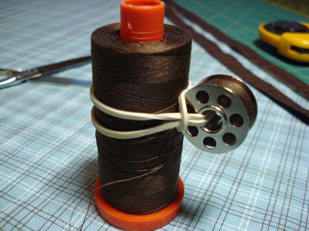 How to Organize Bobbins with YourThread