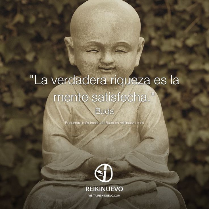 Buda: La verdadera riqueza http://reikinuevo.com/buda-verdadera-riqueza/