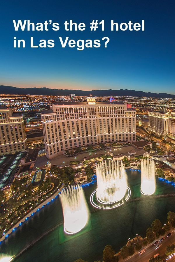 Don't just stay anywhere in Las Vegas. See what travelers say. TripAdvisor searches 200+ sites to find you the best hotel prices.