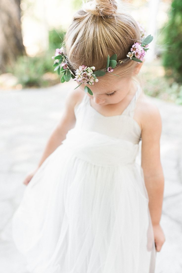 164 best Flower-girl Dresses images on Pinterest | Dresses for girls ...