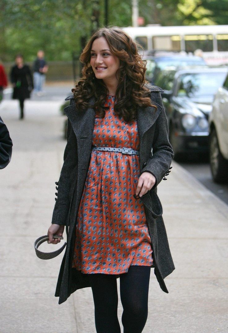 Fashion Gossip Seeing Stars This Fall Dolce Gabbana: 25+ Best Ideas About Blair Waldorf Hairstyles On Pinterest
