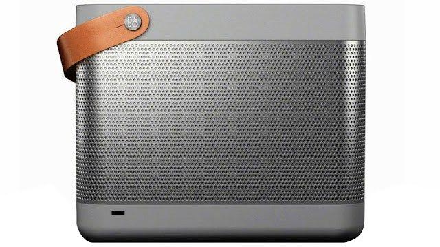 La compañía danesa Bang & Olufsen es sinónimo de buen diseño e innovación en aparatos de sonido. Su nueva bocina portátil Beolit 12 es parte de la nueva marca B&O Play que busca llevar la calidad y diseño de la compañía al mundo wireless y de los gadgets. Esta bocina portátil diseñada por Cecilie Manz …