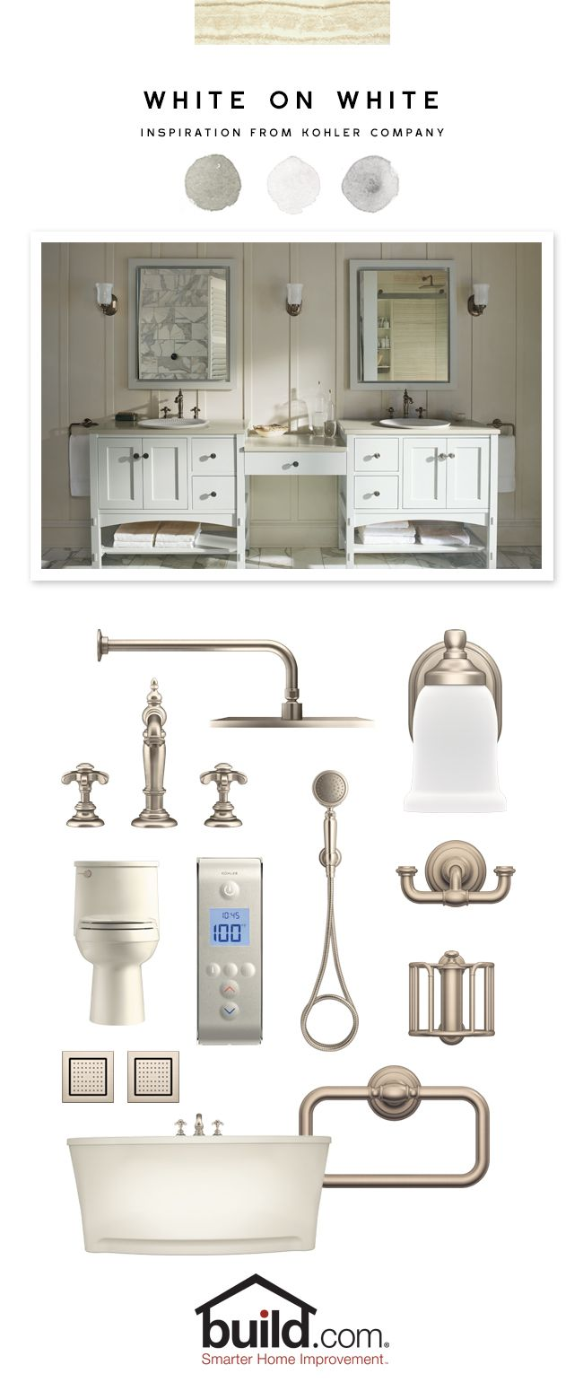 Bathroom bathroom accessory deleted posts homegirl london - Create Your Own Relaxing Escape In The Master Bathroom With These Spa Like Amenities From
