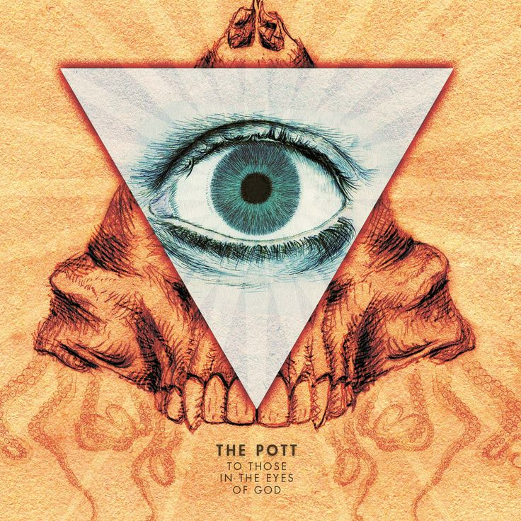 "The PotT, ""To Those in the Eyes of God"", 2011, album"