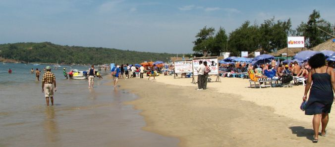 If you are planning to go for a holiday, then you can always consider visiting Goa. Take a look at the column to have a fair idea about Goa tourism.