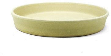 Sassafras 11-in. Ceramic Pizza/Pie Baker contemporary cookware and bakeware